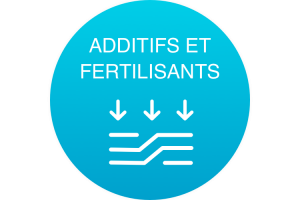 Additifs et fertilisants